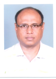 Dr. Sharadindra Chakrabarti Geology teacher of Sister Nibedita Government General Degree College for Girls Ma
